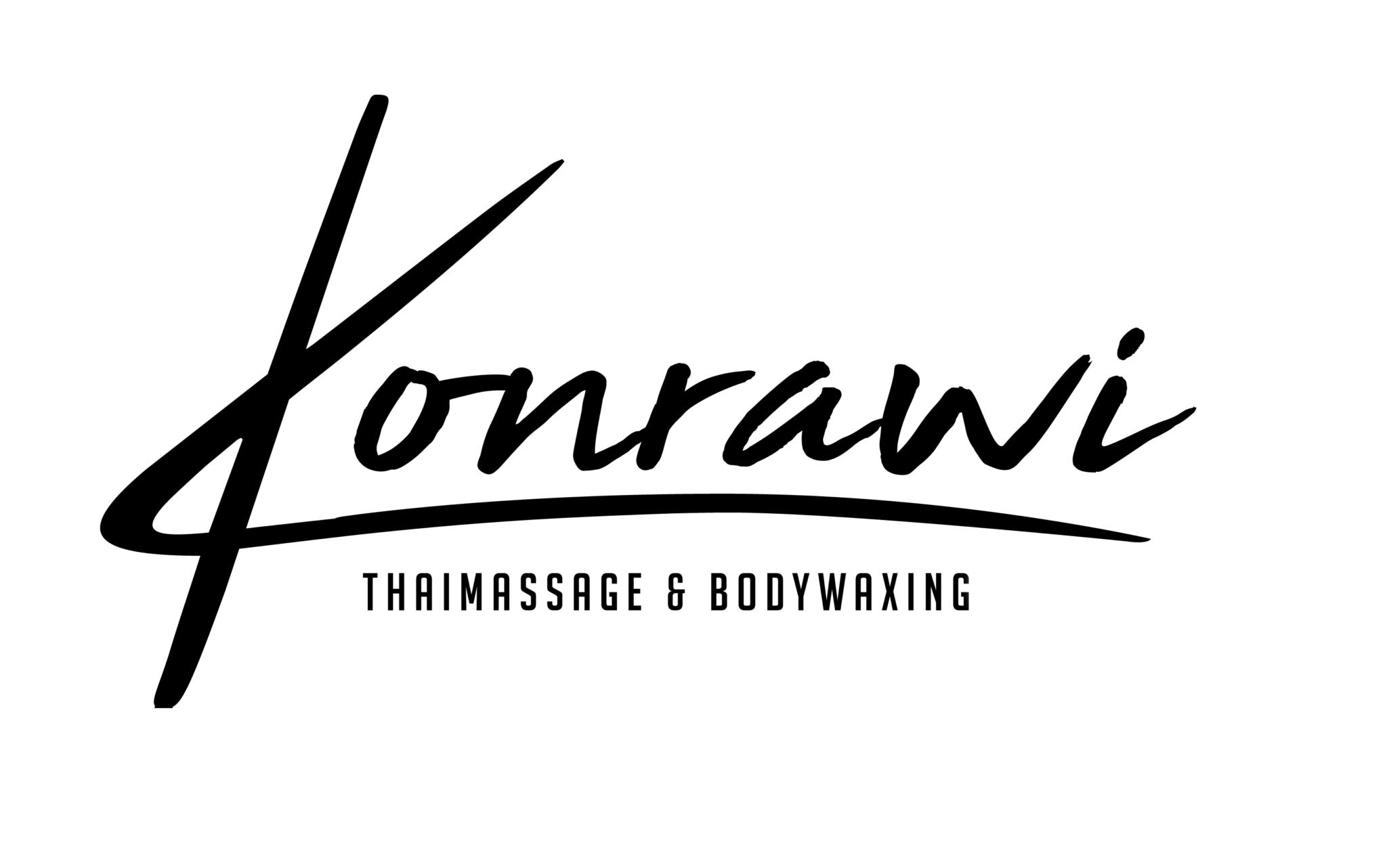 Konrawi Thaimassage & Bodywaxing