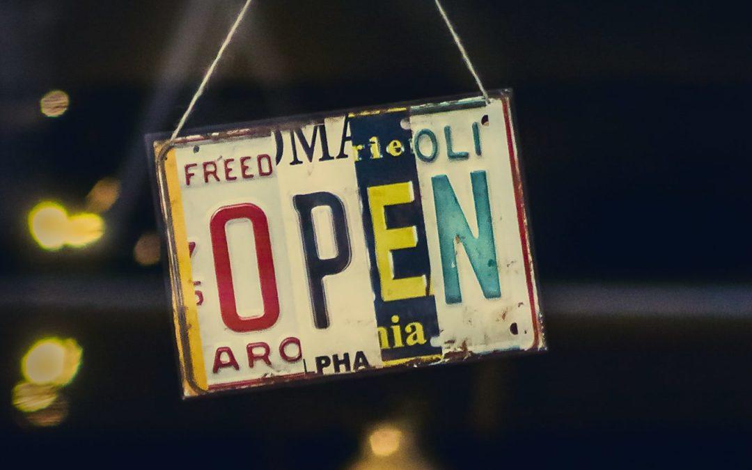 Reopen