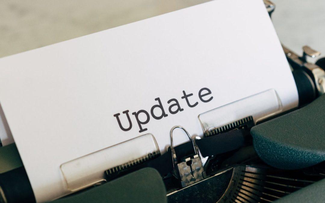 Corona Update 23.08.2021
